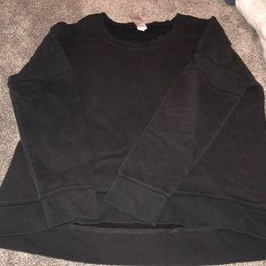 Black light weight sweatshirt!